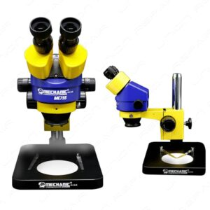 Microscope&Magnifying Glass